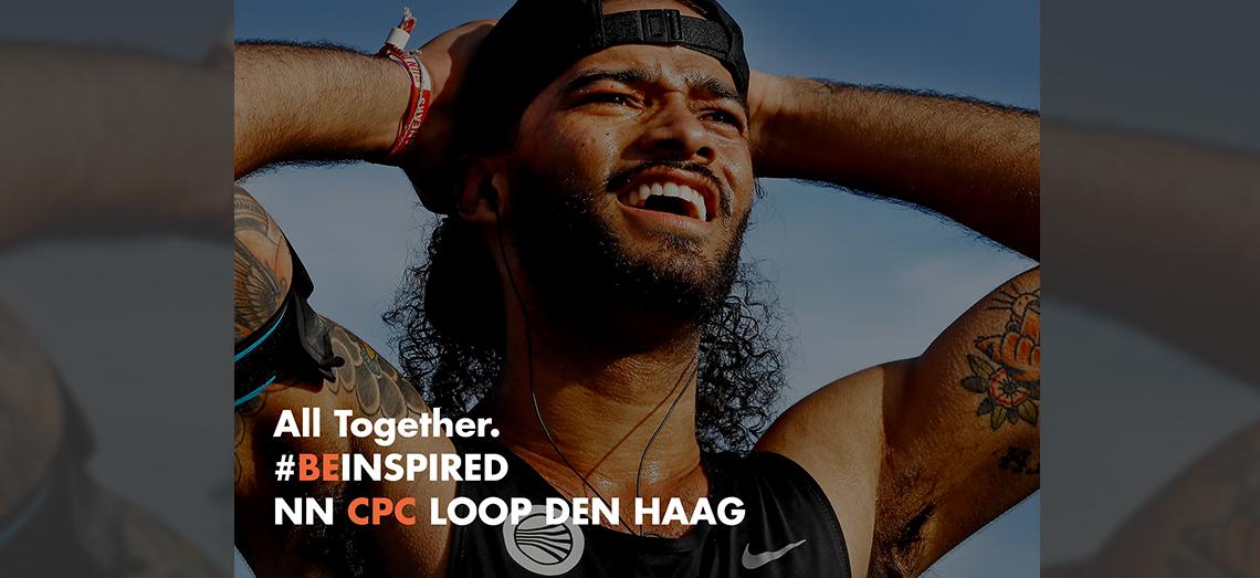 Inschrijving 45e editie NN CPC Loop Den Haag geopend
