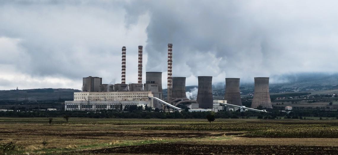 Onze afhankelijkheid van fossiele brandstoffen