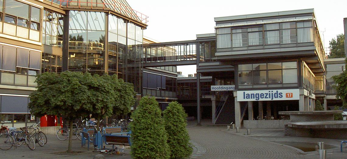 Universiteit Twente groeit gestaag door