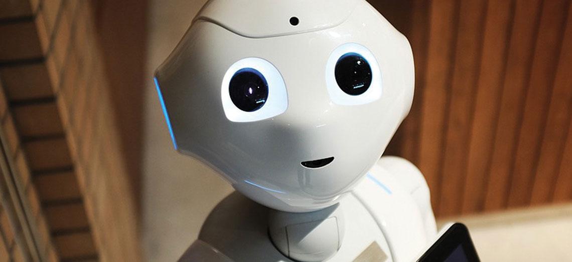 Robot: vriend of vijand?