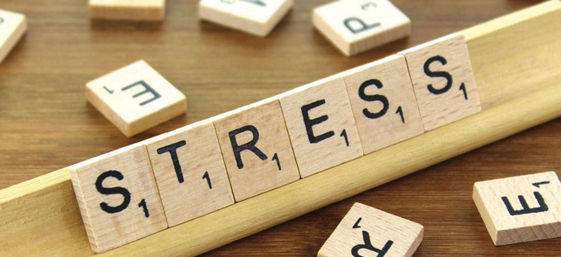Minder stress, meer energie